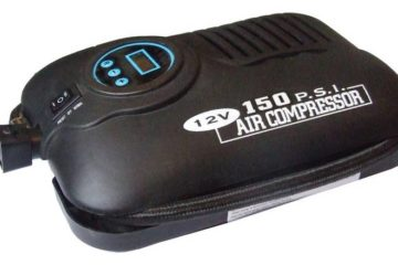Streetwize 150psi Digital Air Compressor