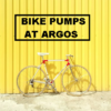 bike pump argos